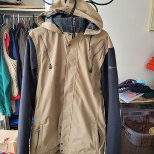 Cappel coat